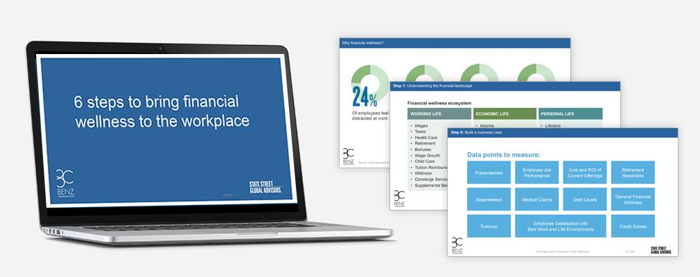 Financial Wellness in the Workplace Webinar